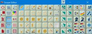 ピクセル描画ツール